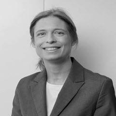 Geneviève Ordolli